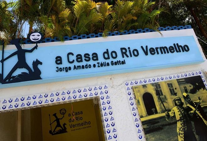Casa do Rio Vermelho recebe certificado de excelência do TripAdvisor