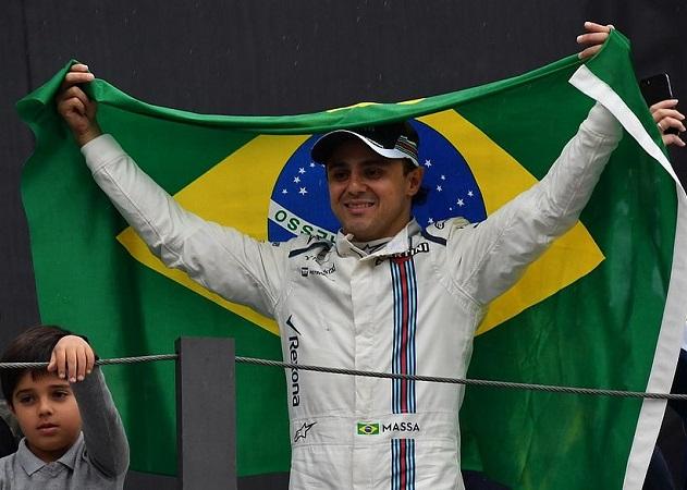 """Felipe Massa anuncia aposentadoria da Fórmula 1: """"dessa vez é verdade"""""""