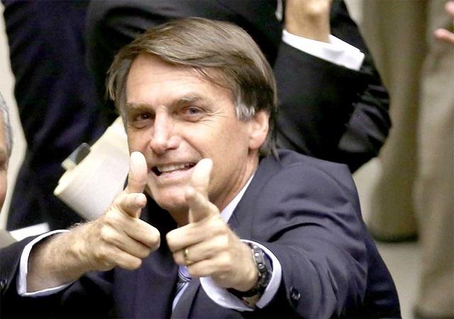 Em carta ao site O Antagonista, Bolsonaro nega defender totalitarismo