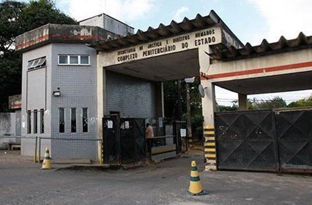 Justiça libera mais de 800 presos na Bahia por causa do coronavírus