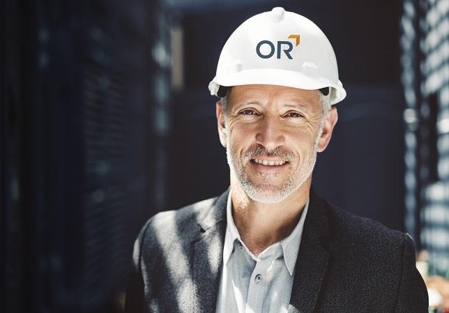 Odebrecht Realizações Imobiliárias reformula identidade e passa a se chamar OR
