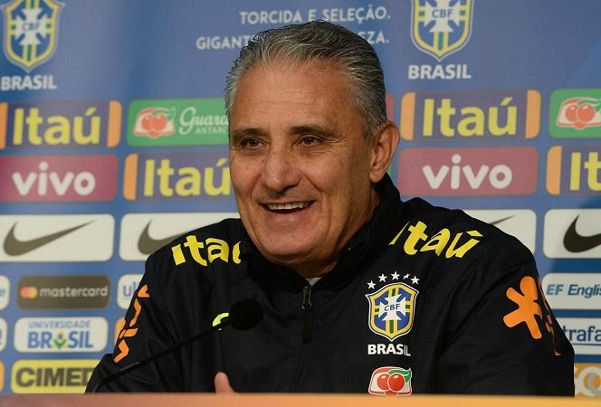 Tite convoca a Seleção Brasileira para a Copa América; confira