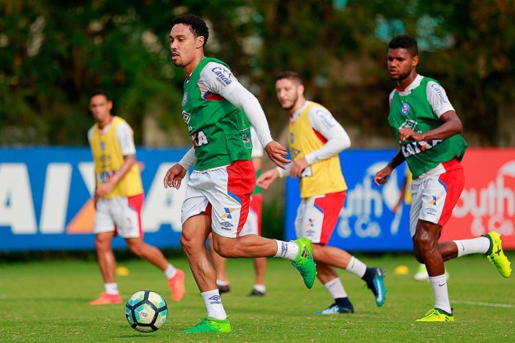 Mais de 25 mil ingressos vendidos para Bahia e Atlético-MG neste domingo na Fonte