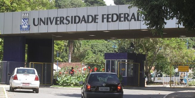 "UFBA fica fora do ""top 10"" das universidades da América Latina"