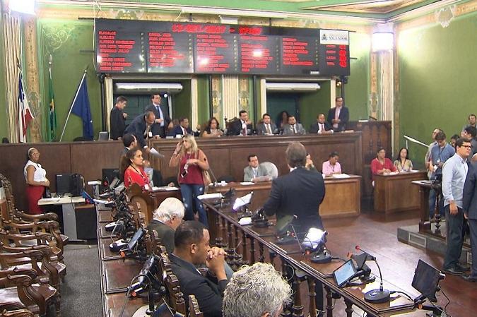 Vereadores aprovam benefícios para pagamento do IPTU em Salvador
