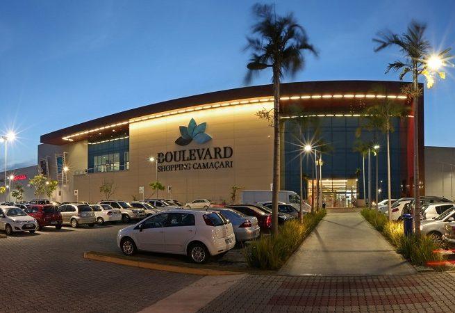Torcida poderá acompanhar jogos do Brasil no Boulevard Shopping Camaçari