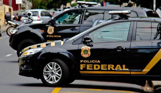 PF deflagra operação contra crimes eleitorais no Rio