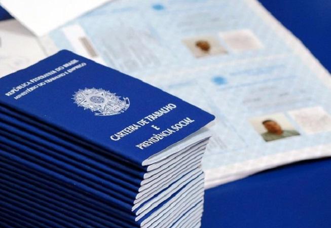 Salvador registra mais de 68 mil empregos formais criados em dois anos