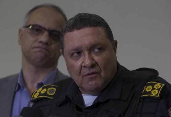Governo do Rio interpela ministro da Justiça no STF por crime contra honra