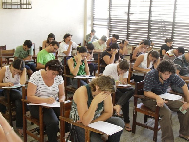 Rede estadual seleciona 3.096 professores e 664 coordenadores pedagógicos
