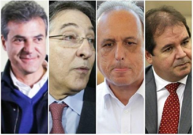 STJ arquiva cinco das 11 investigações contra governadores na Lava Jato