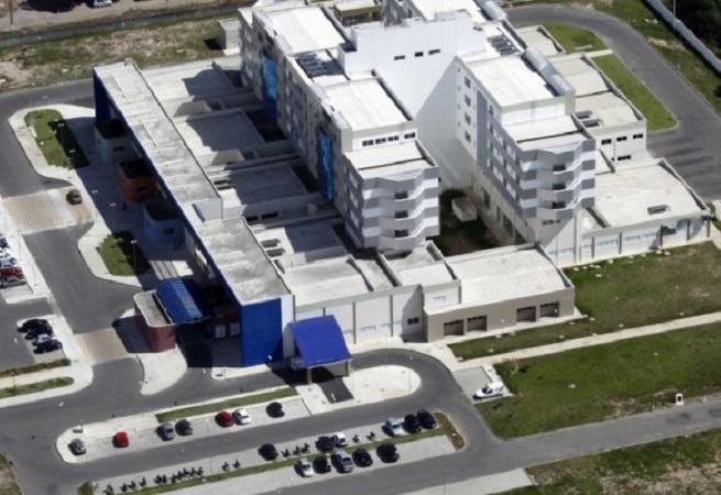 Rui Costa anuncia início das obras do Hospital Metropolitano em dezembro