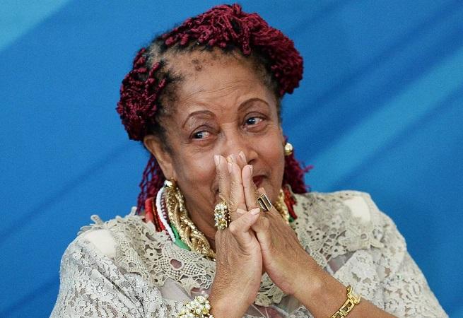 Ministra Luislinda Valois desiste de reivindicar salário de R$ 61 mil