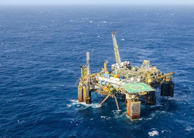 Leilão de petróleo e gás da ANP arrecada R$ 8 bilhões em bônus