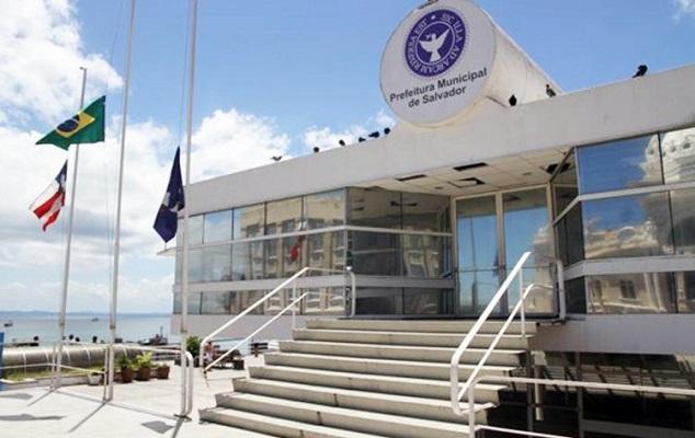 Prefeitura abre seleção para plano sobre mudanças climáticas em Salvador