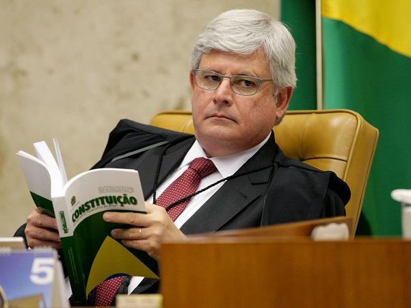 Rodrigo Janot estreia no Twitter e diz não ser candidato a nada