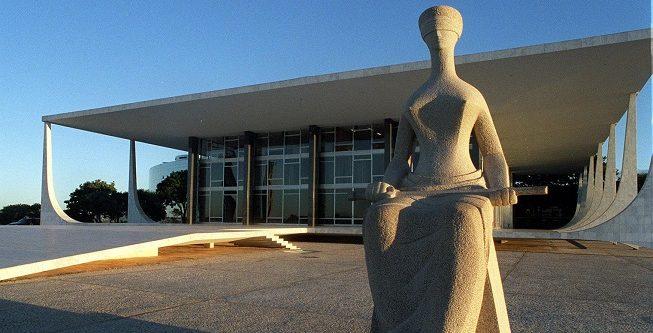 Plenário do STF vai julgar prisão automática após 2ª instância
