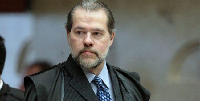 Lava Jato envia delação sobre Dias Toffoli para a PGR