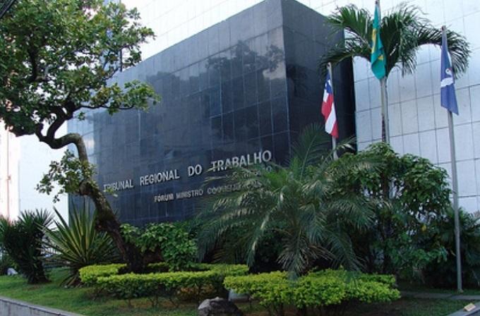 TRT5 determina reintegração de 210 trabalhadores de empresa de ônibus em Salvador