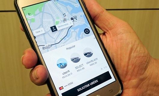 Uber e 99 anunciam aumento no preço das corridas