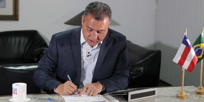 Rui Costa pede à ALBA a suspensão da reforma da Previdência