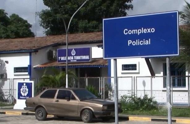 TJ-BA manda transferir presos de delegacia superlotada em Porto Seguro