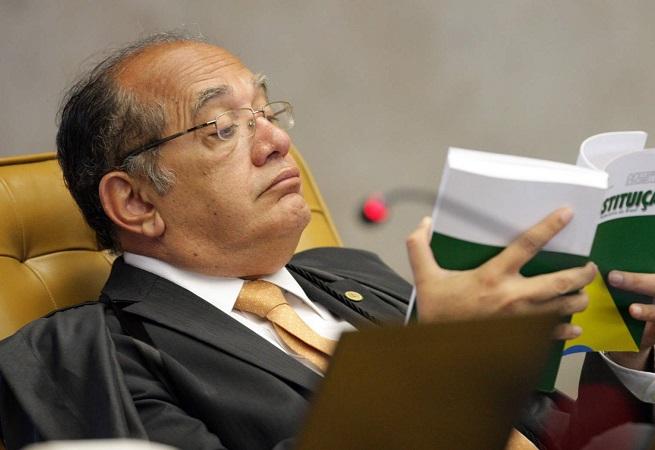 Gilmar Mendes manda soltar Garotinho e presidente nacional do PR