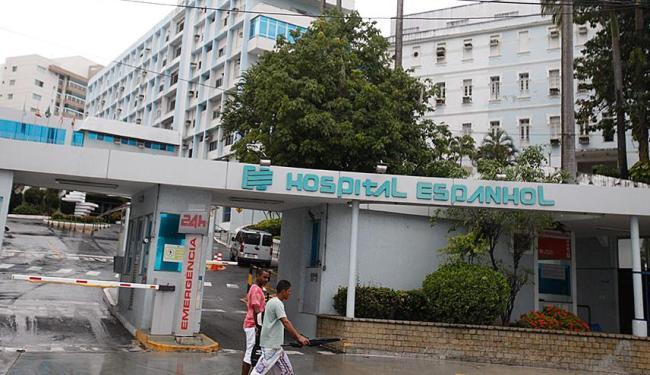MPF e MP-BA não recomendam renovação do contrato de gestão do Hospital Espanhol