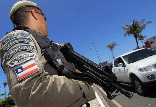 Operação Ícaro desarticula facção envolvida em tráfico e roubo a banco em SP e BA