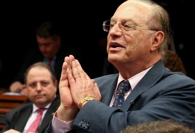 Reino Unido devolve R$ 34,9 milhões desviados por Maluf da Prefeitura de São Paulo