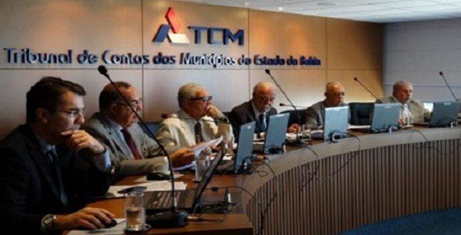 TCM reprova contas das prefeituras de Andaraí, Nova Viçosa, Rodelas e Serra do Ramalho