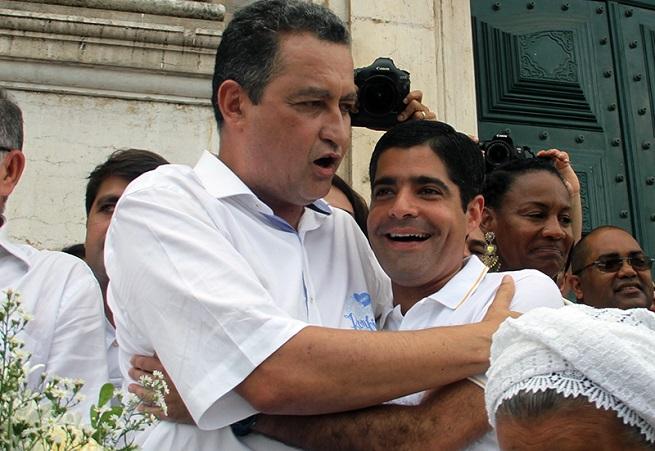 ACM Neto e Rui Costa inauguram unidade de saúde nesta sexta-feira
