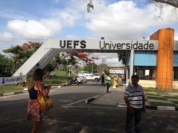 Uefs tem 60 vagas para o programa Partiu Estágio