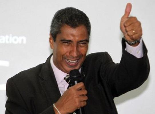 TJ-BA revoga prisão domiciliar do promotor Almiro Sena