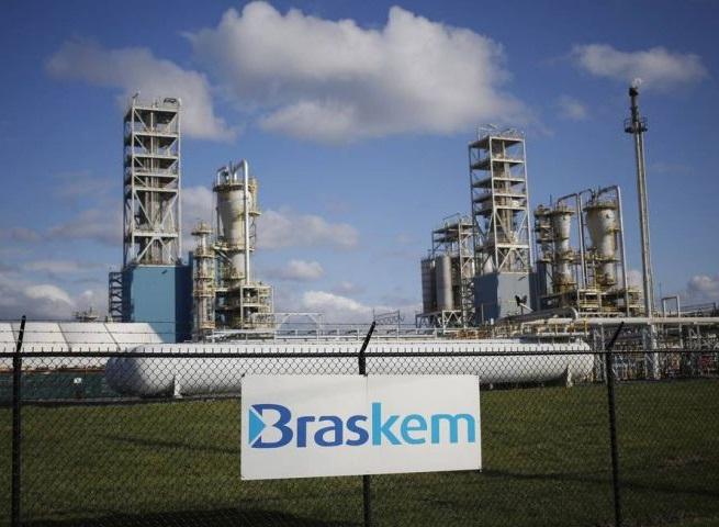 Justiça autoriza credores da Odebrecht a venderem ações da Braskem