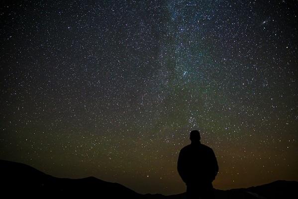 Chuva de meteoros poderá ser vista do Norte e Nordeste nesta madrugada