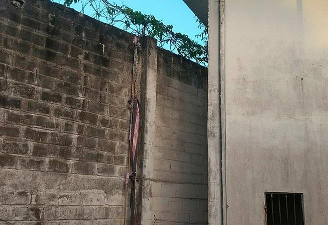 Dois presos fogem da Colônia Penal Lafayete Coutinho em Salvador
