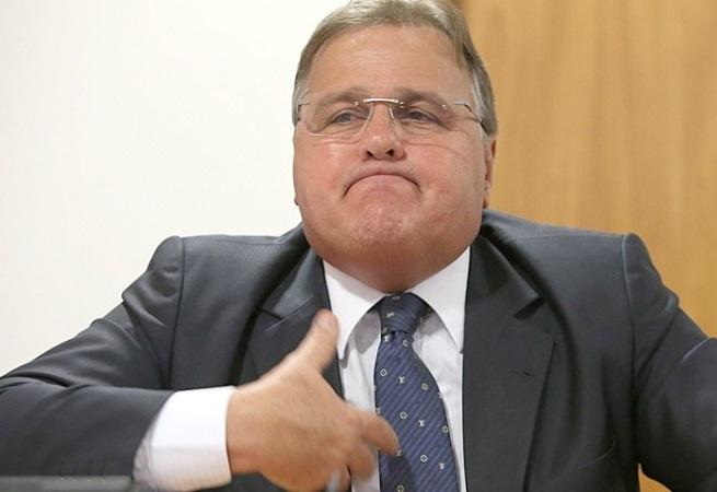STF concede regime semiaberto a Geddel Vieira Lima
