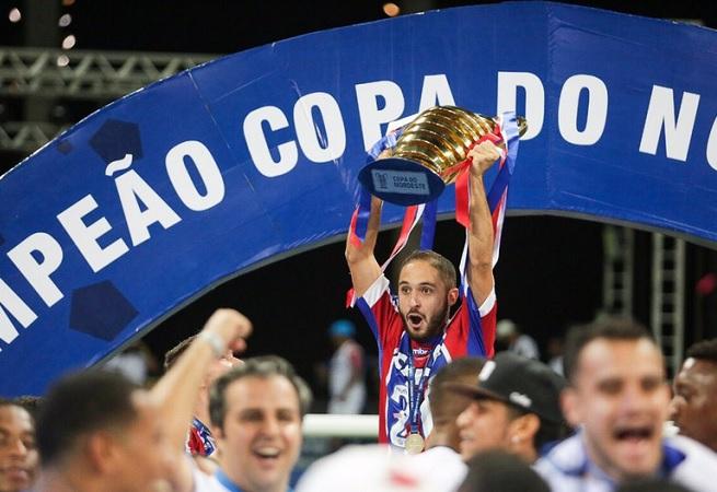 Bahia comemora 87 anos relembrando goleada de 10 a 1 sobre o Vitória - 4916d7b64cda6