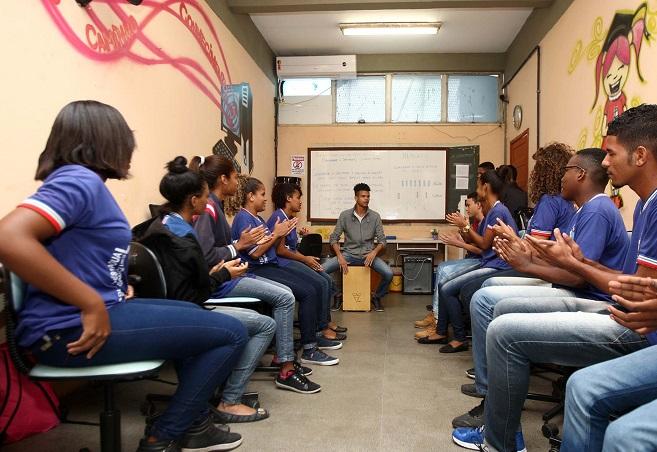 MEC repassa R$ 12 milhões para 27 escolas de tempo integral na Bahia