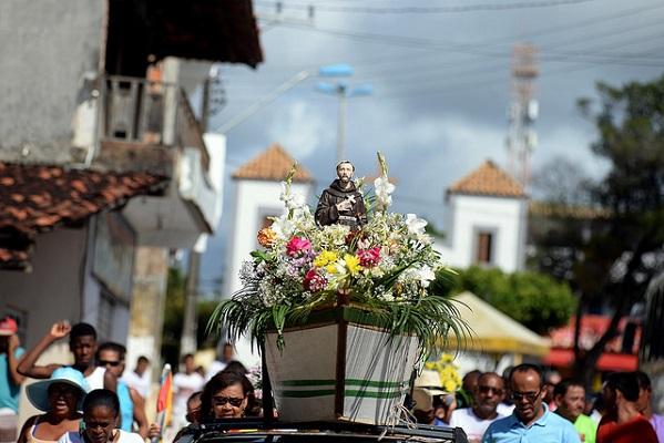 Ciclo de festas populares de Camaçari tem início nesta sexta