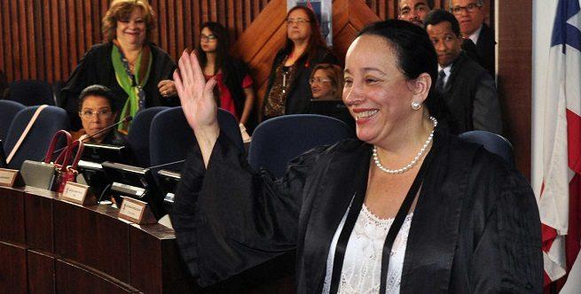 Ex-presidente do TJ-BA, Maria do Socorro Barreto Santiago é presa pela PF