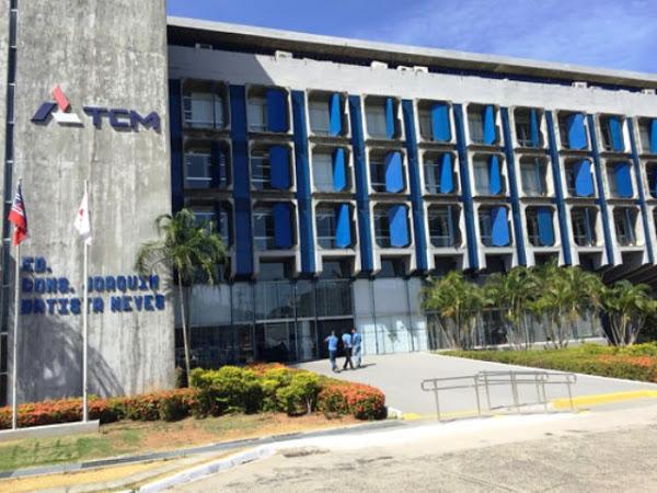 TCM-BA rejeita as contas das prefeituras de Cruz, Valente, Arataca, Itambé e Guaratinga