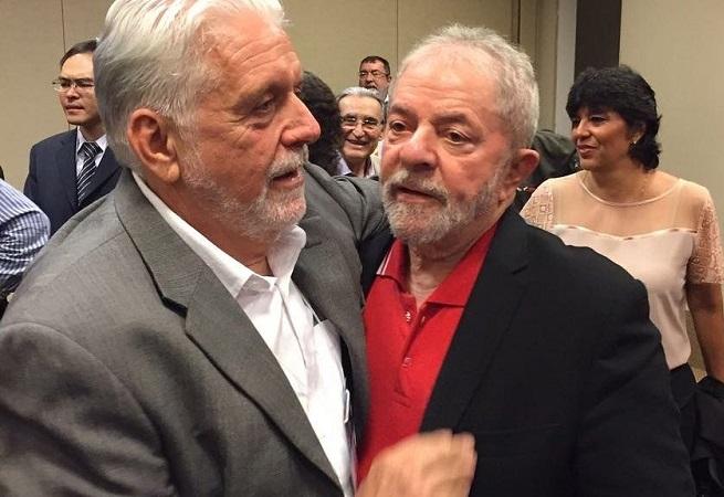 PF diz que Wagner levou R$ 82 milhões de obra da Fonte Nova; TRF-1 impede prisão