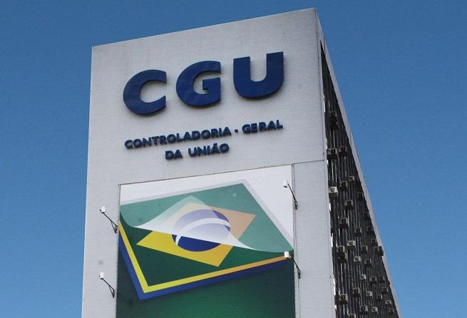 CGU bane 335 servidores federais por corrupção em 2017