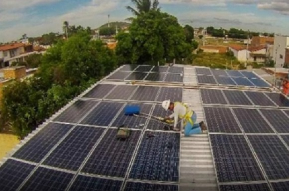 Atlas sobre potencial de energia solar da Bahia será lançado sábado