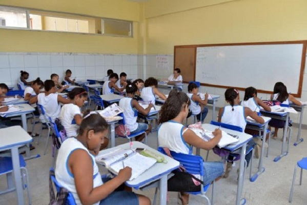 Escolas municipais de Salvador preparam alunos para Olimpíada de Matemática