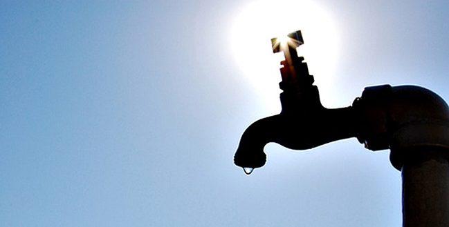Embasa vai suspender parcialmente abastecimento de água em Salvador na segunda