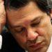 Haddad divulga informação falsa sobre voto de Bolsonaro no Estatuto da Pessoa com Deficiência