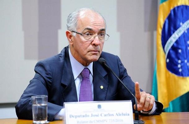 Aleluia discute PL da Eletrobras com representantes do setor